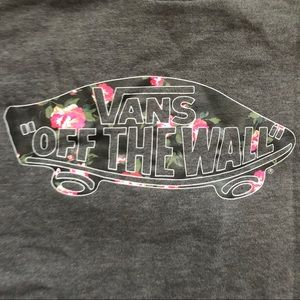 Vans Over Wall The Sweater Poshmark Pull Off Sweaters r1qUrS